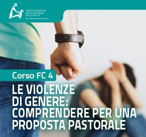 Corso FC4.3 - Le violenze di genere